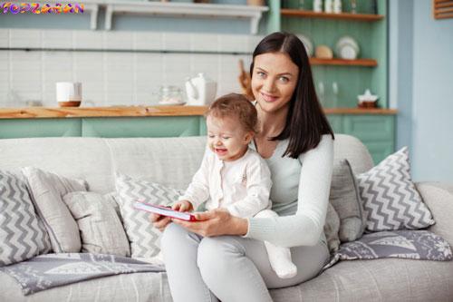 روش های آموزش انگلیسی به بچهها در خانه
