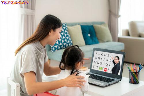 ۸ روش آموزش زبان انگلیسی در خانه【100% تضمینی】