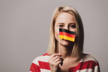 آموزش زبان آلمانی در ۱۰۰ قسمت