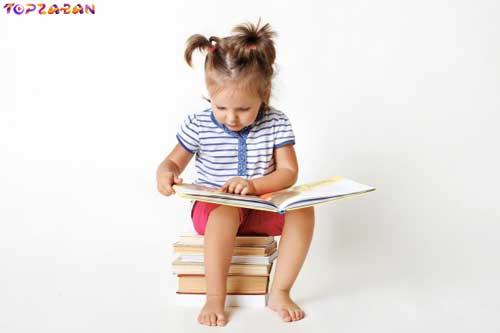استفاده از داستان برای آموزش زبان به خردسالان