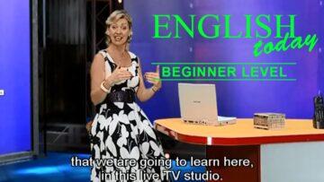مجموعه English Today با زیرنویس انگلیسی