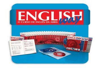 مجموعه English Way با زیرنویس چسبیده