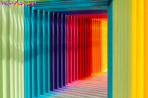 یادگیری زبان انگلیسی از طریق بازی پیدا کردن رنگ – Find the color
