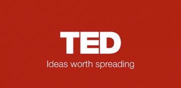 مجموعه سخنرانی های تد با زیرنویس فارسی