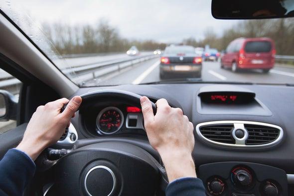 11 اصطلاح رانندگی در زبان انگلیسی