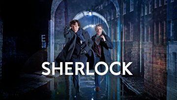 آموزش انگلیسی با سریال شرلوک هلمز